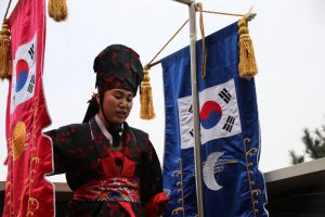 Private Sessions with Korean Shaman (Mudang) Kim Jung Hee @ CSS Guerneville | Guerneville | California | United States