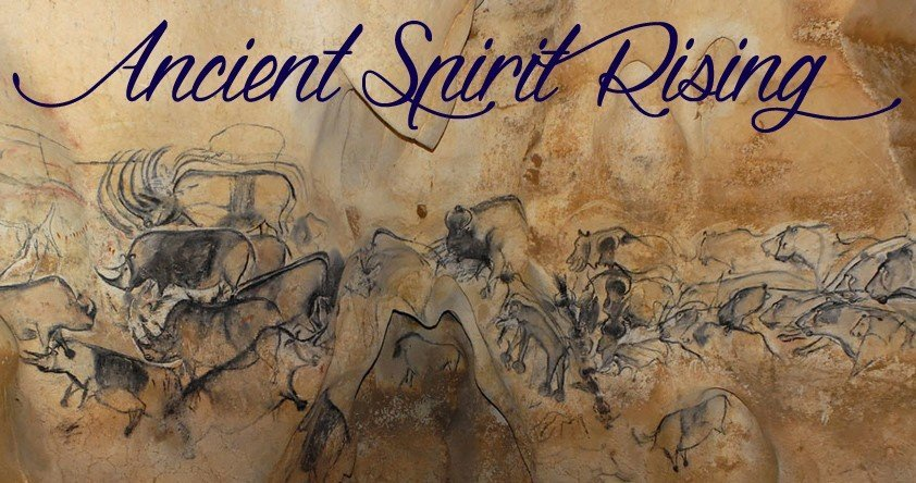 Ancient Spirit Rising Chauvet Cave