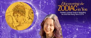 Discovering the Zodiac in You with Caroline Casey @ The Shift Network