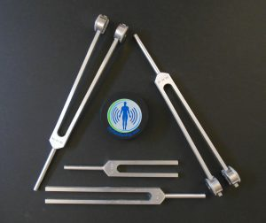 Group Tuning Forks Healing Session @ CSS Guerneville | Guerneville | California | United States