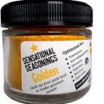 Golden: Sensational Seasonings