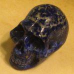 Lapis Skull