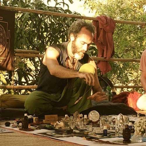 Siddha Kundalini Healing, Initiation and Training