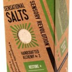 Restore & Focus Bath/Shower Salt