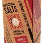 Restore & Warm Bath & Shower Salt