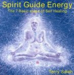 Spirit Guide Energy CD