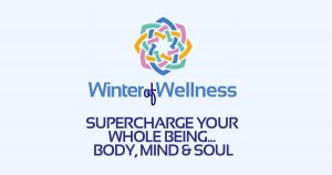 Virtual Event: Winter of Wellness 2018 @ The Shift Network