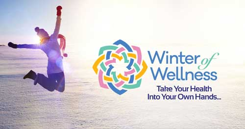 Virtual Event: Winter of Wellness @ The Shift Network