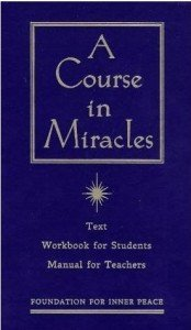 A Course in Miracles Study Group @ CSS Guerneville | Guerneville | California | United States