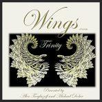 Wings Trinity 3 cd set