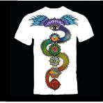 Chakra T-Shirt Lg