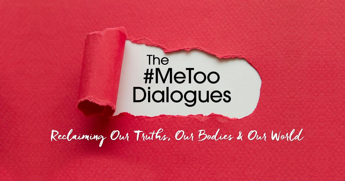 Virtual Event:The #MeToo Dialogues @ The Shift Network